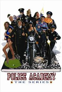 Police Academy: The Series - 27 x 40 Movie Poster - Style A