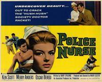Police Nurse - 11 x 14 Movie Poster - Style A