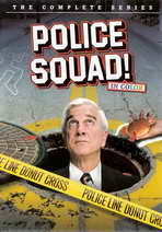 Police Squad! - 11 x 17 Movie Poster - Style B