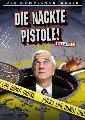 Police Squad! - 11 x 17 Movie Poster - German Style A