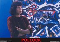 Pollock - 11 x 14 Poster German Style E