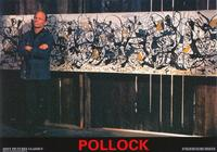 Pollock - 11 x 14 Poster German Style F