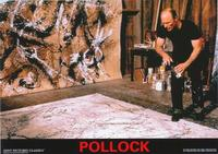 Pollock - 11 x 14 Poster German Style H