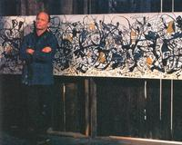 Pollock - 8 x 10 Color Photo #6