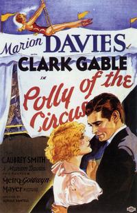 Polly of the Circus - 11 x 17 Movie Poster - Style B