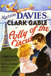 Polly of the Circus - 27 x 40 Movie Poster - Style A