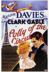 Polly of the Circus - 27 x 40 Movie Poster - Style B