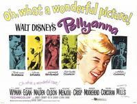 Pollyanna - 11 x 14 Movie Poster - Style A