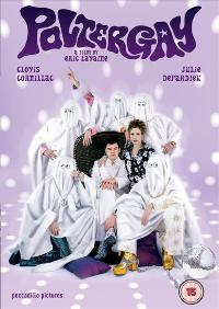 Poltergay - 11 x 17 Movie Poster - UK Style A