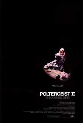 Poltergeist 2: The Other Side - 11 x 17 Movie Poster - Style A