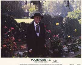 Poltergeist 2: The Other Side - 11 x 14 Movie Poster - Style F