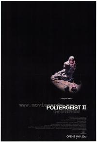 Poltergeist 2: The Other Side - 27 x 40 Movie Poster - Style A