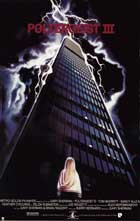 Poltergeist 3 - 11 x 17 Movie Poster - Style C
