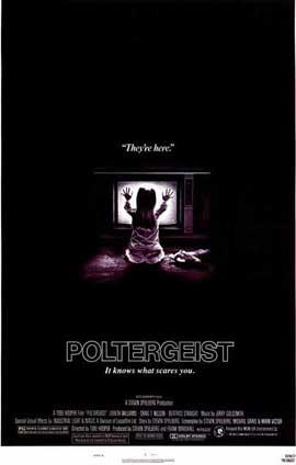 Poltergeist - 11 x 17 Movie Poster - Style A