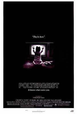 Poltergeist - 27 x 40 Movie Poster