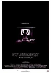 Poltergeist - 43 x 62 Movie Poster - Bus Shelter Style A