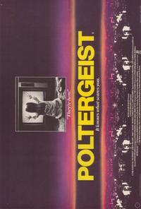 Poltergeist - 27 x 40 Movie Poster - Style B