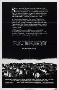 Poltergeist - 11 x 17 Movie Poster - Style C