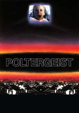 Poltergeist - 11 x 17 Movie Poster - Style D