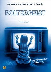 Poltergeist - 11 x 17 Movie Poster - Czchecoslovakian Style A