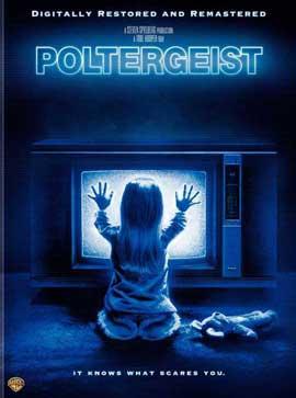 Poltergeist - 11 x 17 Movie Poster - Style E