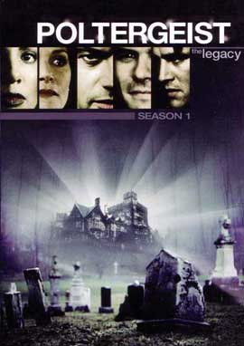 Poltergeist: The Legacy - 11 x 17 Movie Poster - Style A