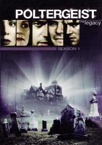 Poltergeist: The Legacy - 27 x 40 Movie Poster - Style A