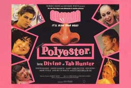 Polyester - 27 x 40 Movie Poster - Style B