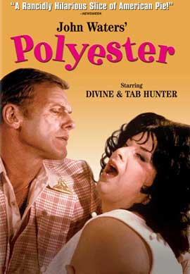 Polyester - 11 x 17 Movie Poster - Style C