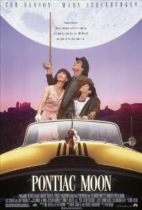 Pontiac Moon - 11 x 17 Movie Poster - Style B