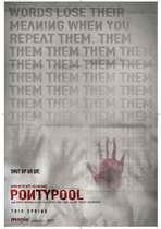 Pontypool - 27 x 40 Movie Poster - Style A