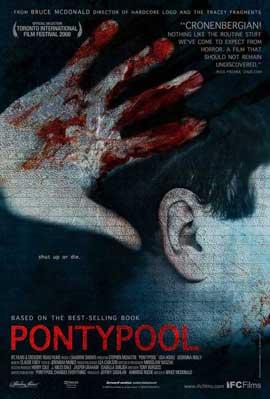 Pontypool - 11 x 17 Movie Poster - Style B