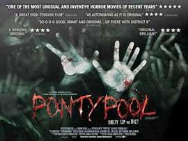 Pontypool - 11 x 17 Movie Poster - UK Style A