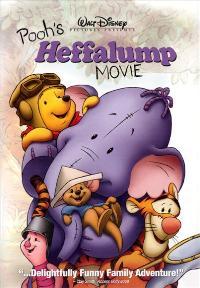 Pooh's Heffalump Movie - 27 x 40 Movie Poster - Style B