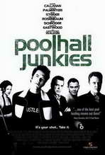 Poolhall Junkies - 27 x 40 Movie Poster