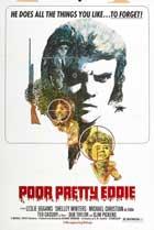 Poor Pretty Eddie - 27 x 40 Movie Poster - Style B