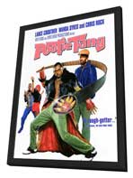 Pootie Tang - 11 x 17 Movie Poster - Style A - in Deluxe Wood Frame