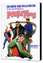 Pootie Tang - 11 x 17 Movie Poster - Style A - Museum Wrapped Canvas