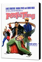 Pootie Tang - 27 x 40 Movie Poster - Style A - Museum Wrapped Canvas