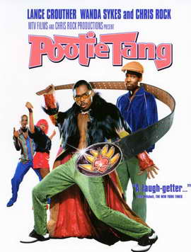 Pootie Tang - 11 x 17 Movie Poster - Style A