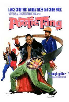Pootie Tang - 27 x 40 Movie Poster - Style A