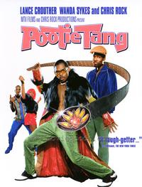 Pootie Tang - 43 x 62 Movie Poster - Bus Shelter Style A