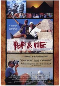 Pop & Me - 27 x 40 Movie Poster - Style A