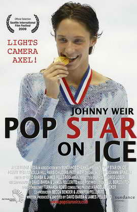 Pop Star on Ice - 11 x 17 Movie Poster - Style A
