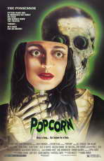 Popcorn - 11 x 17 Movie Poster - Style A