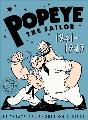 Popeye the Sailor Man - 11 x 17 Movie Poster - Style C