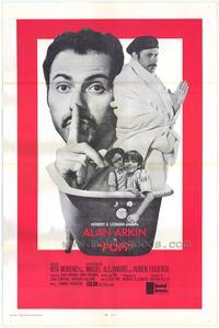 Popi - 27 x 40 Movie Poster - Style A