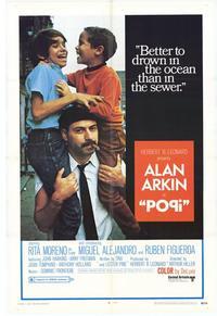 Popi - 27 x 40 Movie Poster - Style B