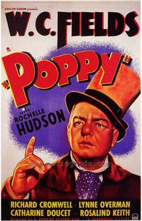 Poppy - 43 x 62 Movie Poster - Bus Shelter Style A