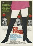 Por que pecamos a los cuarenta - 11 x 17 Movie Poster - Spanish Style A